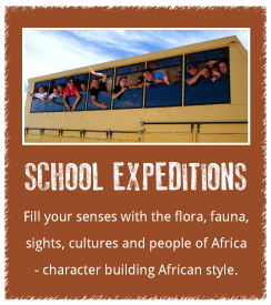School Expeditions